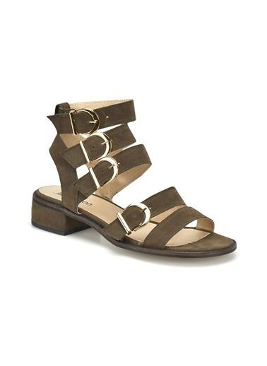 Butigo Sandalet Haki